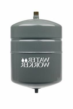 Water Worker HTEX-30 Pre-Charged Hydronic Expansion Tank, 4.