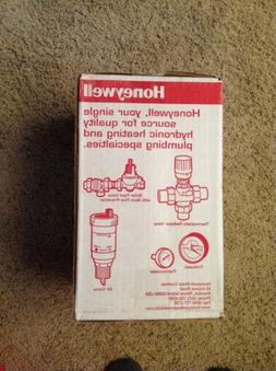 Honeywell, Inc. TX5 2 Gallon Thermal Expansion Tank for Dome