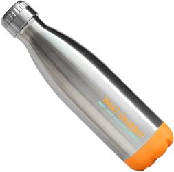 Thermo Tank Insulated Stainless Steel Water Bottle - Cold 36