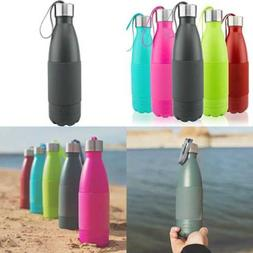 Thermo Tank Insulated Stainless Steel Water Bottle Ice Cold