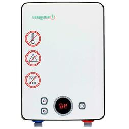 Sio Green IR260 POU Electric Tankless Water Heater - Infrare