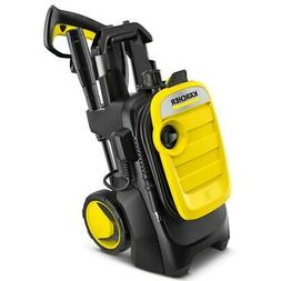 Karcher K 5 Compact 1.630-720.0 High Pressure Washer Yellow/