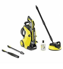 Karcher K 5 Full Control Home High Pressure Cleaner 1.324-50