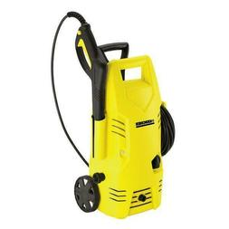 Karcher 1600 PSI 1.25 GPM Electric Pressure Washer