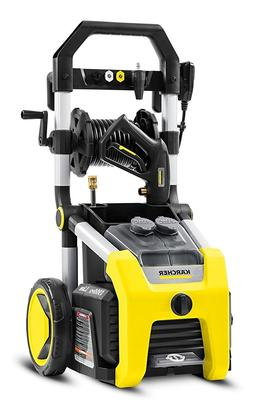 Karcher K1900R Electric Power Pressure Washer 1900 PSI 1.3 G