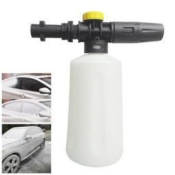 Karcher Lavor Car Wash Foam Lance Car Pressure Washer Snow S