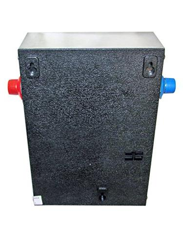 0.75 GPM Electric Tankless Water Heater. Model