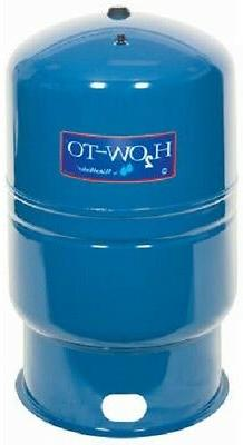 WATER WORKER HT-44B 44 GALLON VERTICAL PRE-CHARGED WATER PR