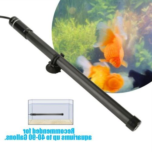 100/300/500W Aquarium Water for Fish Tank