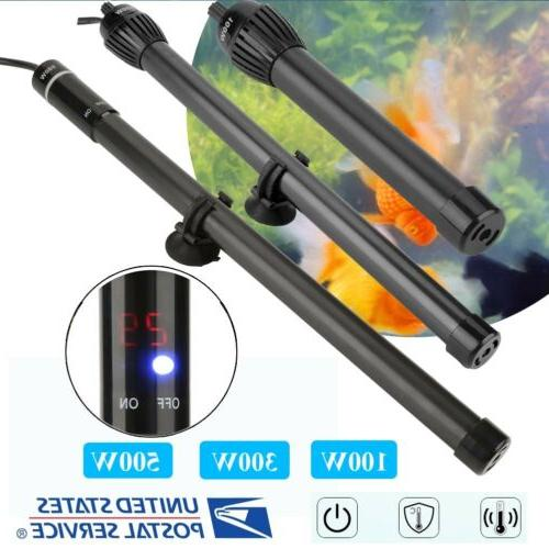 100 300 500w led aquarium submersible water