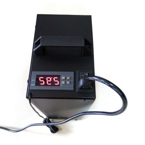 100L Thermoelectric Inline Chiller Fish