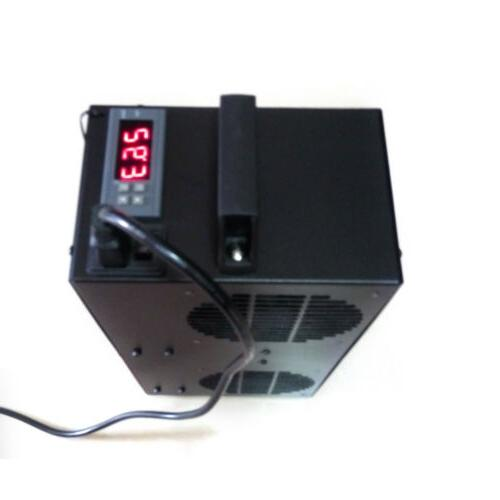 100L Water Inline Chiller Fish
