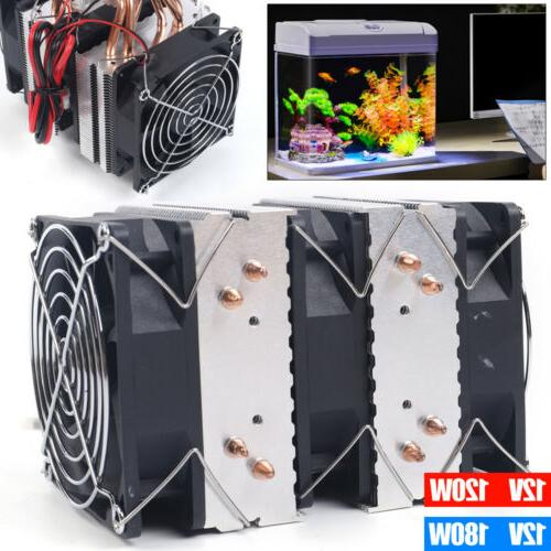 12V Chiller DIY System for 40L Tank