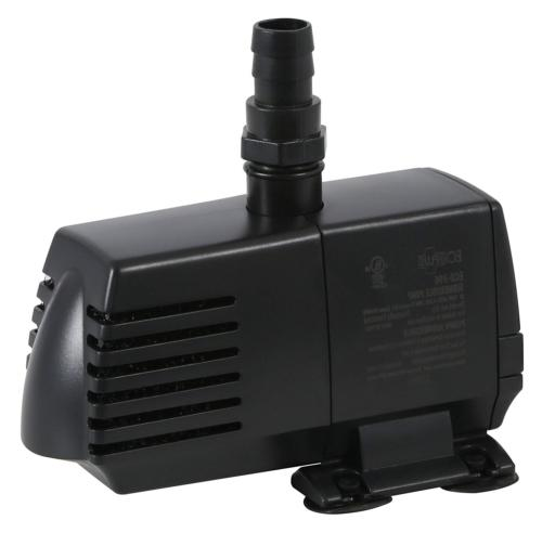 Submersible Water Pump w/ 6 ft Power Cord | Aquarium, Fish