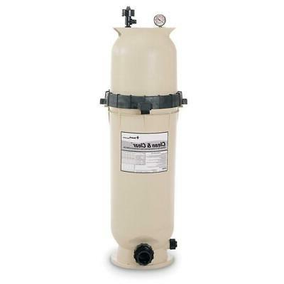 Pentair 160317 Clean And Clear 150 Sq.Ft.Filter