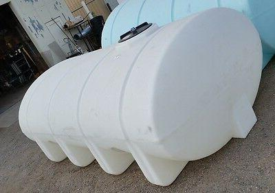1635 Gallon Plastic Water Leg Tank Norwesco