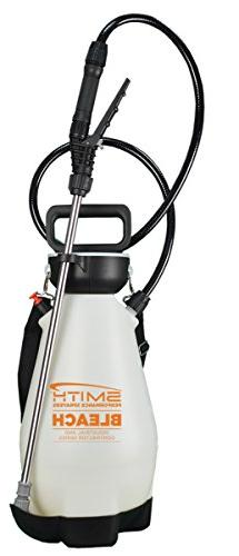 Smith Performance Sprayers 190447 2 Gallon Bleach Sprayer fo