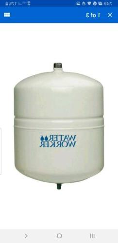 Water Worker 2 Gallon Water Heater Expansion Tank G-5L Made