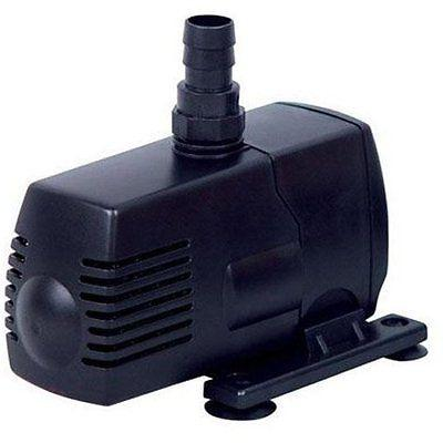 Pump eco264 aquarium hydroponics