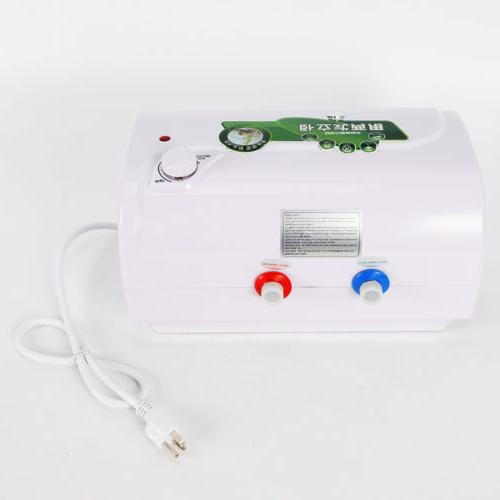 30℃-- Tank Electric Water Heater 1.5KW 110V