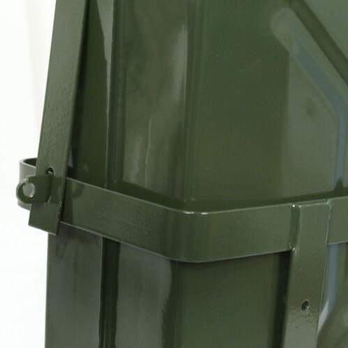 5 Gallon Jerry 20L Water Tank Backup Container