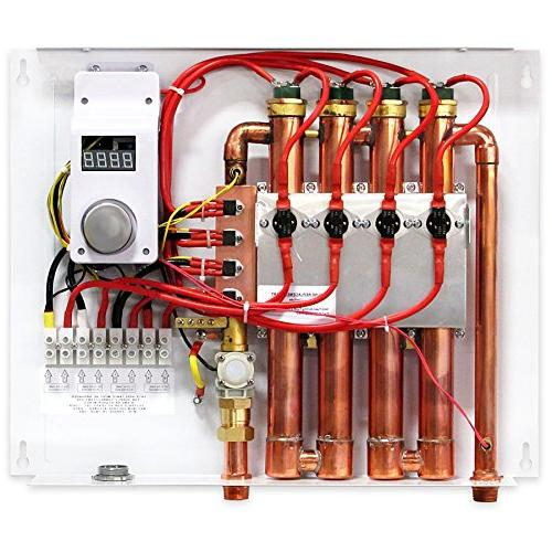Eemax Electric Tankless Water Heater,