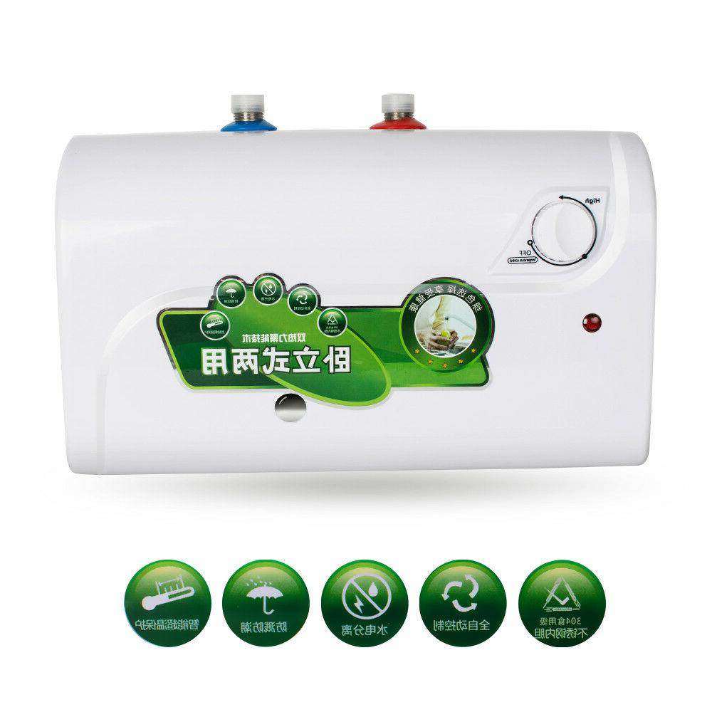 Tankless/Tank Heater Electric House Water Heater