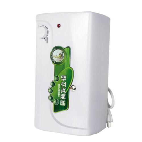 8L Electric Water Heater Home Bathroom Temperature adjusted