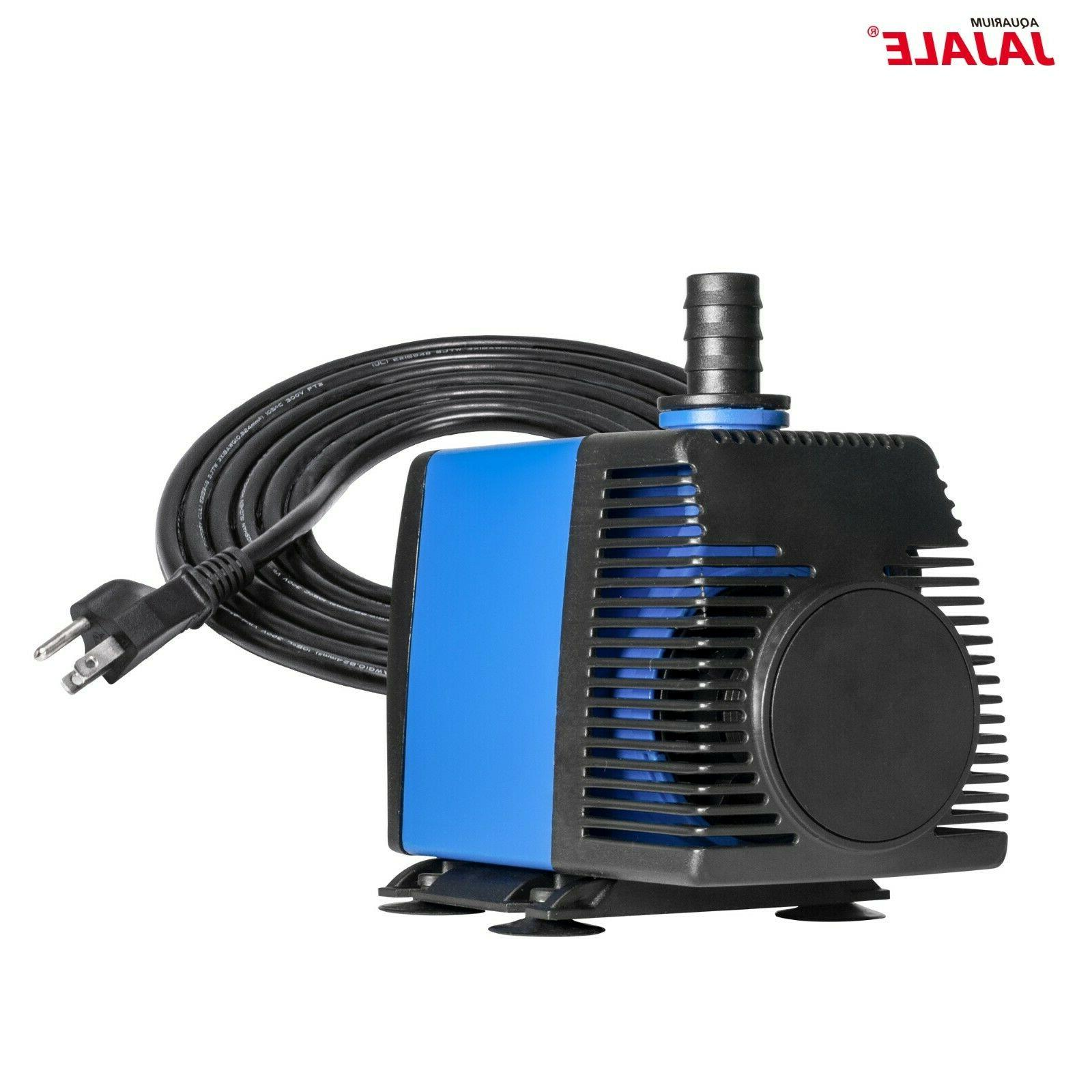 90-1450 Aquarium Tank Submersible Pump