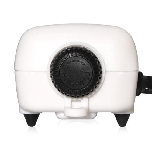 65GPH Whisper Water Aquarium Up to Outlets