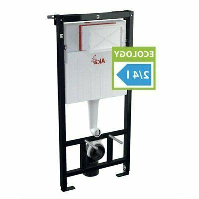 Alca Plast Concealed Water Tank for Wall Hung Toilets AM1120