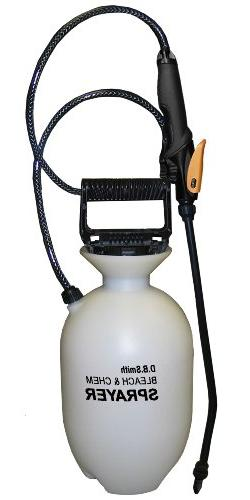 D.B. Smith 1-Gallon Bleach and Chemical Sprayer