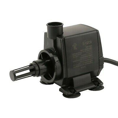 Brand Eco 396 Submersible/Inline Pump 396