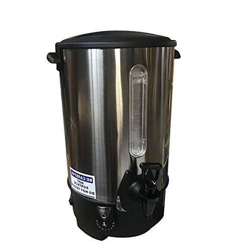 INTBUYING 16L Water Heater