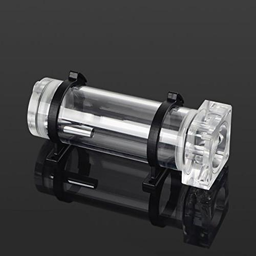Bitspower DDC Water Tank Integrated Kit with Z-CAP III,