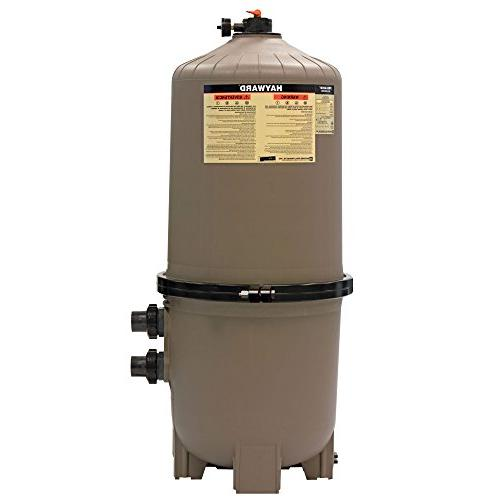 de4820 grid vertical pool filter