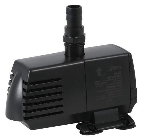 eco 396 fixed flow submersible