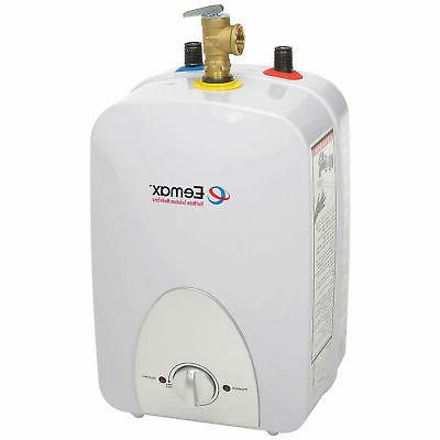 electric mini tank water heater 1 3