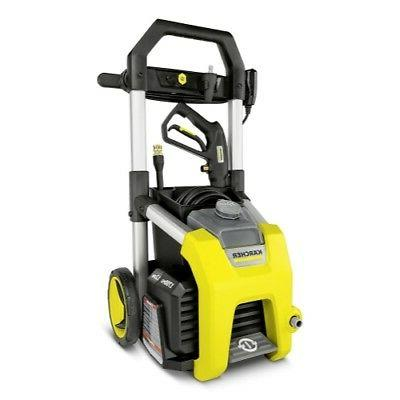 electric power pressure washer vacuum