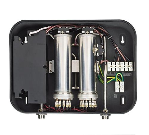 18kW / 240V Electric Tankless Heater, GPM, Series Control
