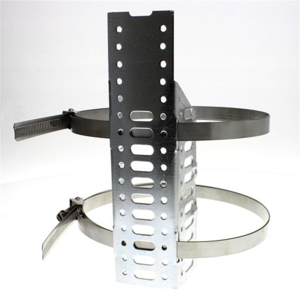 Expansion Mounting 5Gal Capacity Strap Stainless Steel