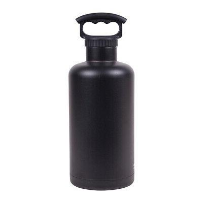 Fifty/Fifity 64 oz Tank Growler Water Bottle - V65001