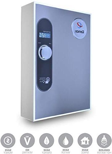 ha024240 electric tankless water heater