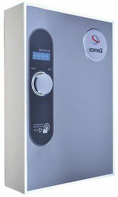 ha027240 electric tankless water heater 27000w