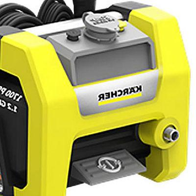 Karcher PSI Pressure Washer