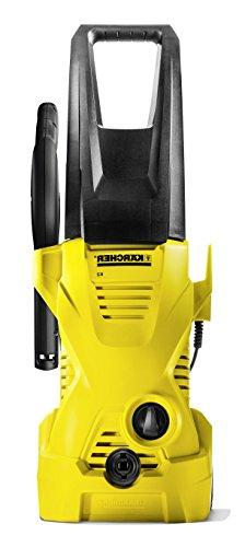 Karcher K2 Plus Electric Power Pressure Washer, 1600 PSI, 1.