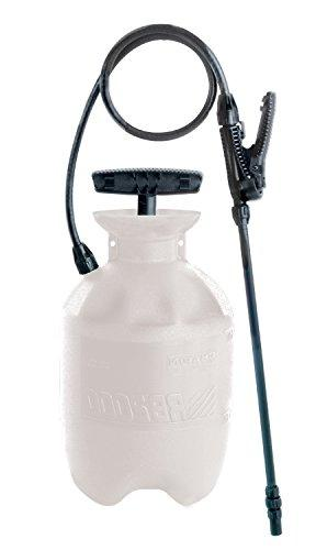 Lawn and Garden Sprayer 1 Gal Pump Bug Control Fertilizer We
