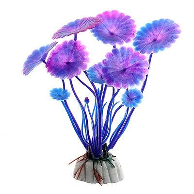 New Grass Aquarium Decoration Water Weeds Ornament Plant Fish