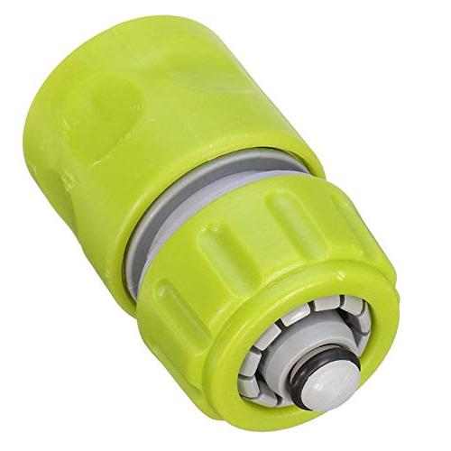OKIl ABS Tap Hose Pipe Connector Quick Hose Coupler Water
