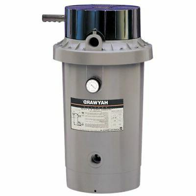 Hayward Perflex EC75 Inground Swimming Pool DE Filter EC75A